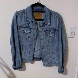 Levi's Trucker Jacket
